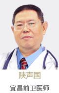 陕声国  教授